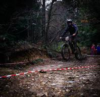 Photo of Ben POULTER at Tavi Woodlands