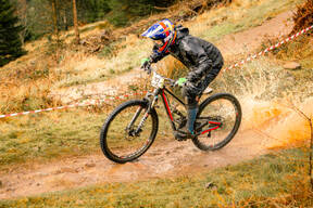 Photo of Richard CANTILLON at Ae Forest