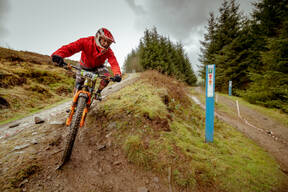Photo of Peter SHEVLIN at Ae Forest