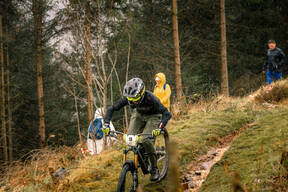 Photo of Finlay SYKES at Ae Forest