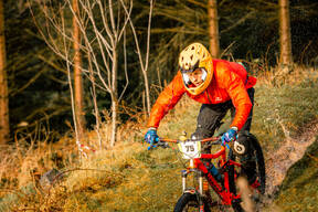 Photo of Thomas JULIER at Ae Forest