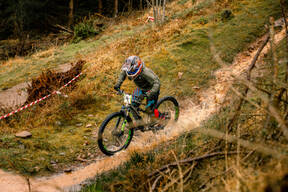 Photo of Jack PRITCHARD at Ae Forest