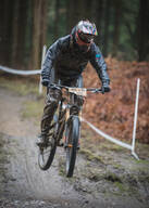 Photo of David WILFORD at Forest of Dean