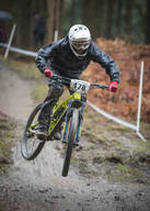 Photo of Harrison WRIGHT at Forest of Dean