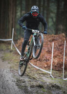 Photo of Henri KIVIST at Forest of Dean