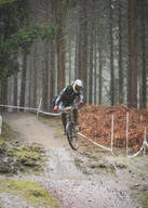 Photo of Harvey SIMMONDS at FoD