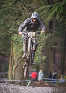 Photo of Martyn BATALLER at Forest of Dean