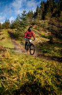Photo of Scott MASON at Ae Forest