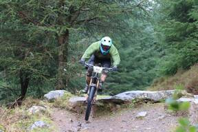 Photo of Andrew GRAHAM (sen) at Ae Forest