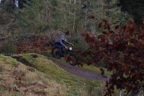 Photo of Craig MCCRACKEN at Ae Forest