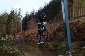 Photo of James POWELLS at Ae Forest