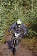 Photo of Matt GREEN (vet) at Ae Forest