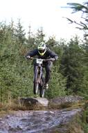 Photo of Peter THOMPSON (mas) at Ae Forest