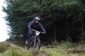 Photo of John SCOTT (sen) at Ae Forest