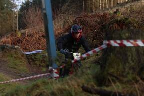 Photo of Jonathon MORLEY at Ae Forest