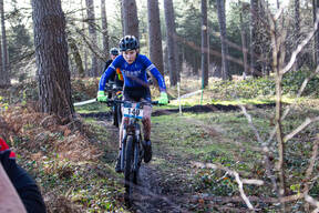 Photo of William HUNT at Cannock Chase