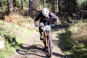 Photo of Terry MOODY at Cannock Chase