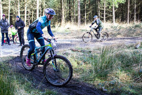 Photo of Rachel ASKEY at Cannock Chase