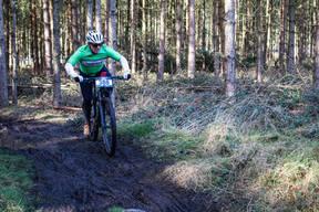 Photo of Richard HOYLE at Cannock