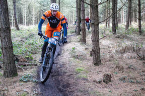 Photo of Andrew KEARNEY at Cannock