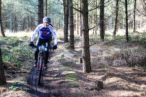 Photo of Mark RIVIS at Cannock Chase