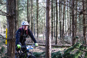 Photo of Ben JAMES at Cannock Chase