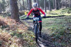 Photo of Joshua DARLOW at Cannock