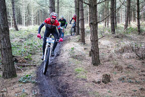 Photo of Phil JEVONS at Cannock Chase