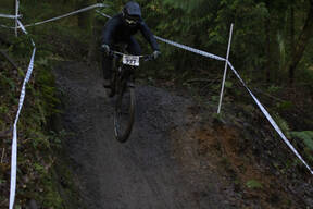 Photo of Joe GOODE at Forest of Dean