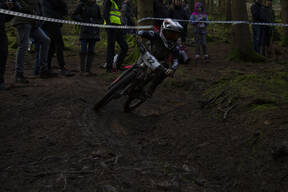 Photo of Harrison SCHOFIELD at Forest of Dean