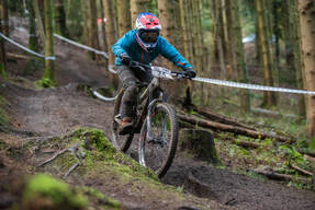 Photo of Finley DAVIES at Forest of Dean