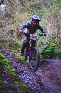 Photo of Olivia TAYLOR at Forest of Dean