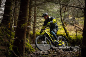 Photo of Lance GAULD at Fort William