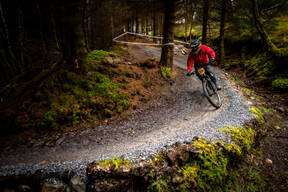 Photo of Piers RICKARD at Fort William