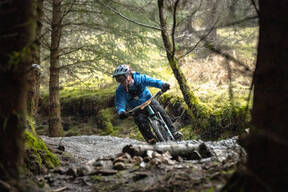 Photo of Colin FERGUSON at Fort William