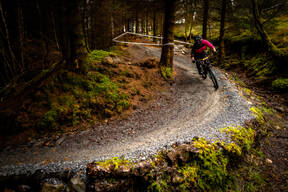 Photo of Connor WHITELAW at Fort William