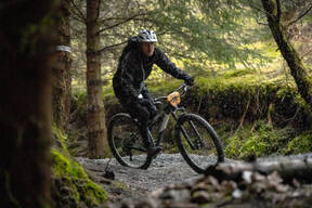 Photo of Andrew HULSE at Fort William