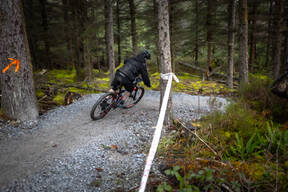 Photo of Finn SMITH at Fort William
