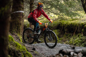 Photo of Brian MORREN at Fort William