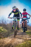 Photo of Evie STEED at Cannock