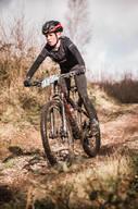 Photo of Alex HART at Cannock