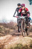 Photo of Harriet GREENSILL at Cannock Chase