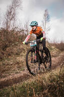 Photo of Mazie HARPER at Cannock Chase
