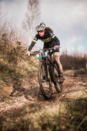 Photo of Evie STEED at Cannock Chase