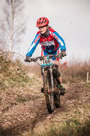 Photo of Zoe PARKER at Cannock