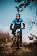 Photo of Steve HUNT at Cannock Chase