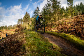 Photo of Craig STEPHENS at Ae Forest