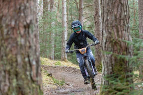 Photo of Beth WALKER at Fort William