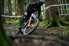 Photo of Dec WILLICOMBE at FoD