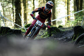 Photo of Archie TOWNSEND at FoD